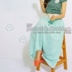 Skirt Motif C