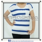 Short Sleeve Stripe