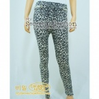 Leo Print Legging