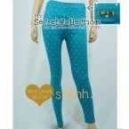 Legging Polkadot