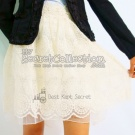 Full Lace Skirt by Knit &amp;amp; Co
